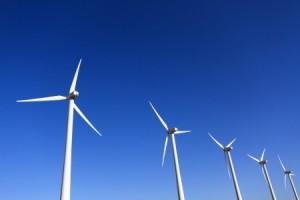 windmolens energieleverancier